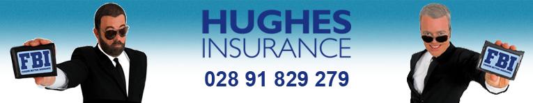 Hughes Insurance - eBroker